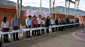Minesa reitera su compromiso por realizar una minería bien hecha para Soto Norte, Santander y Colombia