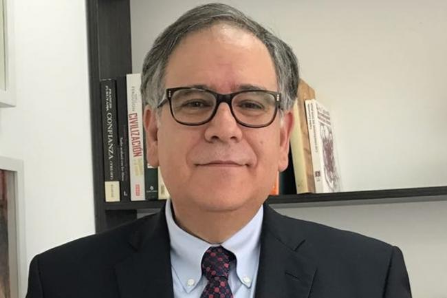 Ex Viceministro de Minas y Energía