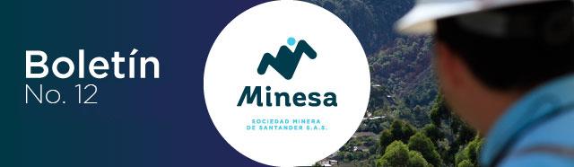 Boletín Minesa
