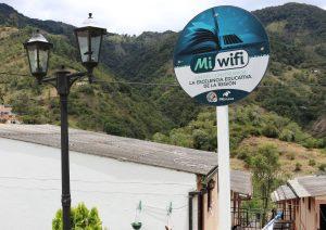 soto norte wifi